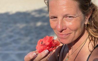 Gooi de pitjes van watermeloen niet weg!